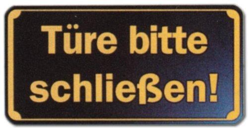hinweisschild gastronomieschild braun tuere bitte schliessen schliessen tuer gastronomie hotel restaurant wirtschaft kneipe bistro cafe eiscafe gelateria schild warnschild warnzeichen arbeitssic - Hinweisschild - Gastronomieschild braun - Türe bitte schließen - Schliessen Tür Gastronomie Hotel Restaurant Wirtschaft Kneipe Bistro Cafe Eiscafe Gelateria Schild Warnschild Warnzeichen Arbeitssicherheit Türschild Tür Kunststoff Kunststoffschild Geschenk Geburtstag T-Shirt